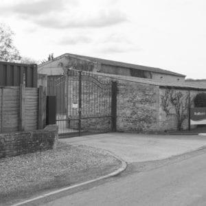 Southwick Storage Office