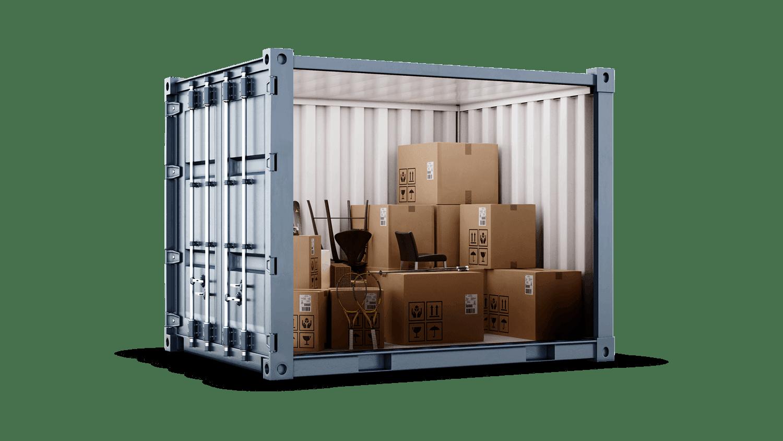 80sqft storage unit salisbury